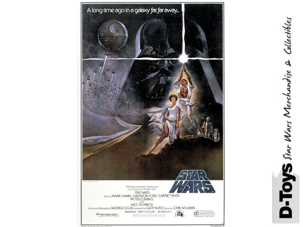 A New Hope Poster