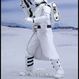 Episode VII Action Figure 1/6 First Order Snowtrooper