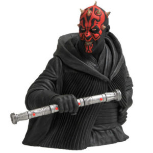 Darth Maul bank Bust
