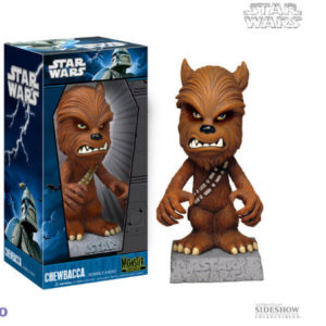 Chewbacca Monster Mash Up Bobblehead