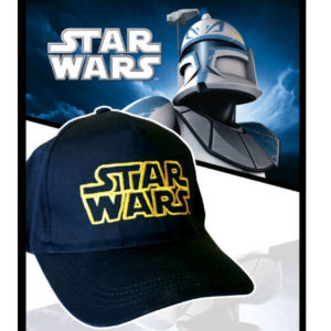 Star Wars Logo Baseball Cap