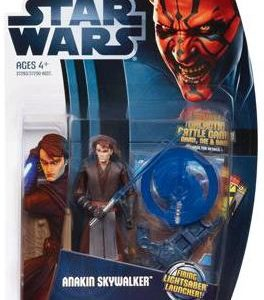 The Clone Wars Anakin Skywalker