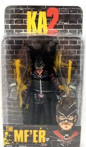 Mother F#cker action figure