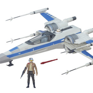 Episode VII  Resistance X-Wing Exclusive